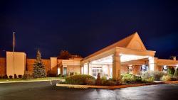 Best Western Hotel St. Catharines-Niagara, 2 North Service Road, L2N 4G9, Saint Catharines