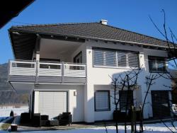 Apartment Mitterberger, Tröpolach 90A, 9631, 特洛普拉赫