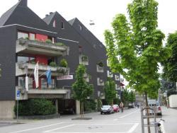 Stadthotel-Garni, Pfarrstraße 6, 56564, Neuwied