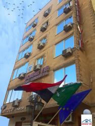 Bonne Vie Hotel, 6 October El Ferdous City In Front of Dream Land,  6th Of October