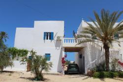 Ben Zid Apartment, Mezraya Djerba, 4186, Mezraya