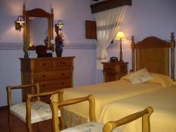 Hotel la Casa del Abuelo, Llano del arrabal, s/n, 44100, Albarracín