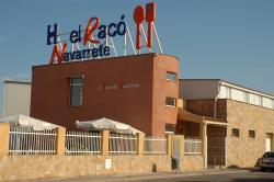 El Raco De Navarrete, Avenida España, 1, 12180, Cabanes