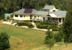 Llarrinda Bed & Breakfast, 245 O'Gradys Ridge Road, 3960, Foster