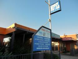 Bairnsdale Kansas City Motel, 310 Main Street, 3875, Bairnsdale