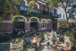 Six Degrees, 70 Stirling Terrace, 6330, Albany
