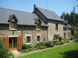 Les Vallees, Les Vallees, Le Bas Aunay, 53160, Saint-Thomas-de-Courceriers