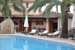 Casa Romantica, Carrer Roses, 35, 07560, Sa Coma