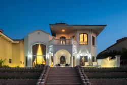 Nasma Luxury Stays - Frond D Palm Jumeirah, Palm Jumeirah,, Dubai