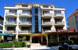 Hotel Opal, 18 Perla Str., 8180, Primorsko