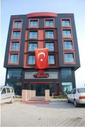 Hotel La Bella Soma, Zafer Mah. Bergama Cad. No:14 Soma Manisa, 45500, Soma
