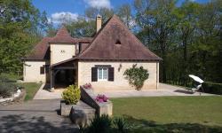 Chambres d'hôtes du Clos de la Dame, Les Grèzes, 24590, Saint-Geniès