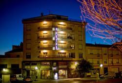 Hostal la Carrasca, Avenida Binaced 2, 22400, Monzón
