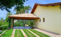 Porta do Sol Casas Temporada Casa 7, Rua Cardeal, lote Z 8 M, 18120-000, Barra do Rio Abaixo