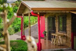Rustic Cabin in the Mountain, San Luis de Grecia 2km N de la Escuela San Luis, 20308, Trojas