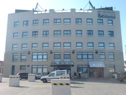 Hotel Vía Valentia, Avenida Cami del Port, s/n, 46470, Catarroja