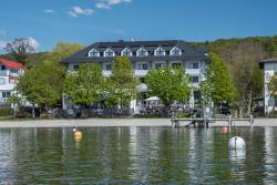 Ammersee-Hotel, Summerstr. 32, 82211, Herrsching am Ammersee