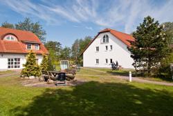 BSW Ferienanlage Mühlenhof, Wiesenweg 58, 18565, Vitte