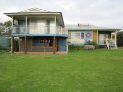 Baudins View Holiday House, 35 Collins Cresent, 5222, Brown Beach