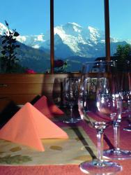 Hotel-Restaurant Waldrand, Im Hofstättli 4185A, 3822, Lauterbrunnen