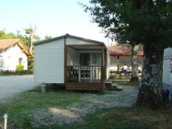 Camping Etxarri, Paraje Danbolintxulo, s/n, 31820, Echarri-Aranaz
