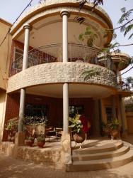 La Villa Sougri Doogo, 1760 rue 15.947 près d'espace culturel Yiki,, Nogtaba