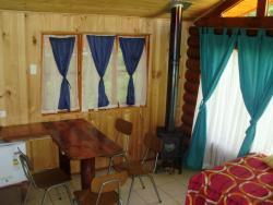 Cabañas Terranostra, Camino Lago Colico s/n km4 Ruta Interlagos, 4890000, Cunco