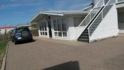 Sunrise Motel, 4620 48a Ave, T0C 1B0, Consort