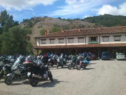 Hostal restaurante Ventasierra, Nacional 621 km 71, 24970, Valdoré
