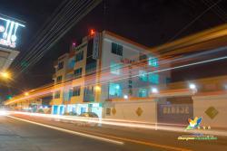 Hotel Marques Amazonico, Venezuela y Av. Circunvalacion, 210150, Nueva Loja