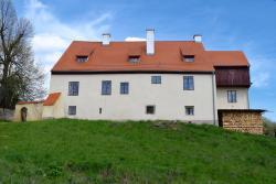 Villa in Bäderdreieck, Brod nad Tichou 41, 348 15, Brod