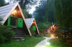 Camping Encijan, Krajiska 2, 73300, Koljeno