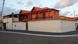Peruibe Praia Hostel, Rua Haiti 10, 11750-000, Peruíbe