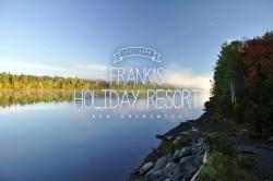Frank's Holiday Resort, 2655 Route 118 Hwy., E9E2G8, Chelmsford