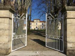 Chateau Du Payre, 13 Le Vic, 33410, Cardan