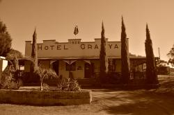 Hotel Granya, 3100 Murray River Road, Granya, 3701, Granya