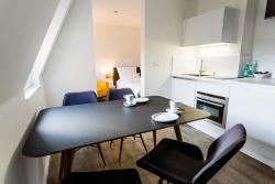 Apartmenthaus Königsallee, Königsallee 24, 95448, Bayreuth