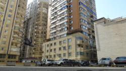 Apartment on Babek prospekti 10A, Xetai rayonu,  Babek prospekti 10A,   apr 10, AZ1030, Баку