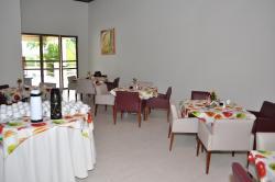 Gurguéia Park Hotel, BR 135 KM 109 Centro, 64920-000, Cristino Castro