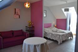 Chambres d'hôtes le Domaine, 10 rue du Domaine, 35120, Hirel