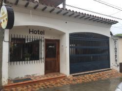 Hotel Primaveral, Calle 11 # 18 - 20, 130001, Alpujarra