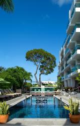 South Beach Hotel Breakfast Incl. - Ocean Hotels, Dover Beach, BB15023, Bridgetown