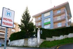 Hotel Txaraka, Almike Bidea, s/n, 48370, Bermeo