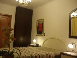 Hotel San Carlos, Rua Dr. Carlos Barbosa, 147, 95185-000, Carlos Barbosa