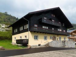 Appartement Krapfgut, Krapfstraße 39, 5710, 卡普伦