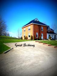 Heathcote Haven Bed & Breakfast, 356691 Blue Mountain/Euphrasia Townline, N0H 1J0, Clarksburg