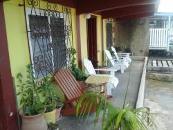 Belcove Hotel & Guesthouse, 9 Regent Street West, 0000, Belize City