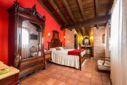 Hotel La Realda, Mayor, 17, 44110, Gea de Albarracín