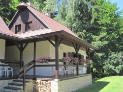 Chalupy Na Rališce, Horní Bečva 0595, 756 57, Horní Bečva