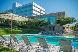 Orfeo Suites Hotel Salsipuedes, Av Sarmiento 1007 Ruta E53 Bº Cerro Sol- Salsipuedes, 5113, Salsipuedes